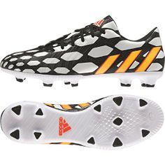 32a5fe9c73574 Adidas Predator Absolado LZ FG (WC) chaussure de football Homme