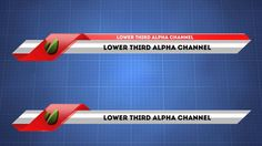 lower third videohive after effects template project download