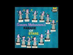 Daniel Santos & Sonora Matancera - El Mambo Es Universal (©1950) Frame, Youtube, Saints, Music Videos, Picture Frame, Frames, Youtubers, Youtube Movies
