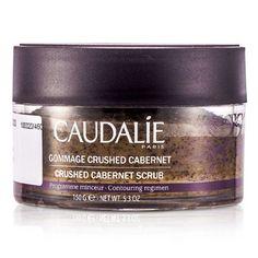 Caudalie - Esfoliante Crushed Cabernet Scrub | Strawberrynet Brasil