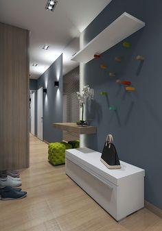 Дизайн квартиры в Спб