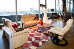 Salon Legend - meubles en Belgique  - Selection Meubles, Amougies, mobilier