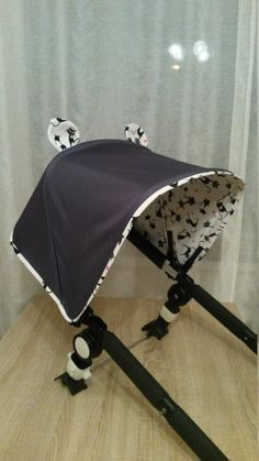 Canopy \ Hood for Bugaboo Cameleon , Bugaboo Stroller Kit Zonnekap Dachbezug