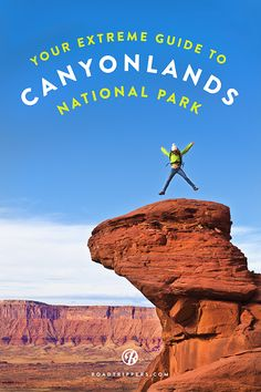 Calling all adrenaline junkies! Canyonlands National Park is full of adrenaline-pumping fun like extreme climbs, rugged canyon trails and wild rapids.