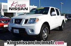 2011 Nissan Frontier, 32,201 miles, $28,000.