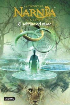 1. Las Cronicas De Narnia