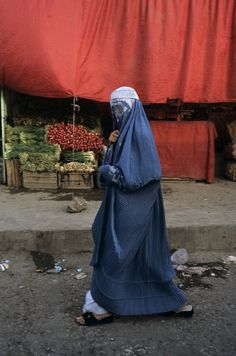 pakizah: Kunduz, Afghanistan 2003 Steve...