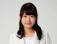 元NMB48村上文香(22) NHKキャスターに