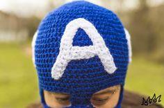 arMi-arMa: Capitan América