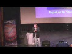 """Conferencia de Xavier Pedro Gallego en el Ciclo de Conferencias """"Visiones de la Nueva Humanidad"""" en Capilla del Monte, Córdoba, Argentina. Segundo dia del ev..."""