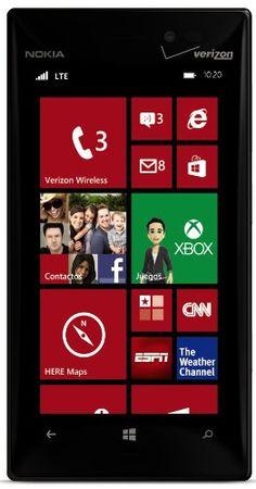 Nokia Lumia 928, White 32GB (Verizon Wireless) - http://www.topcellulardeals.com/?product=nokia-lumia-928-white-32gb-verizon-wireless
