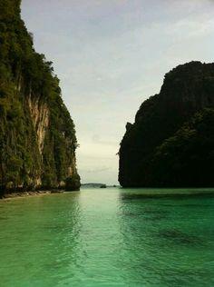 Beautiful - Thailand / Krabi
