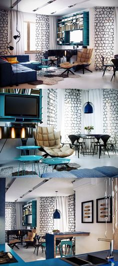 Cool Interior Design Idea Perfect Room And Colors Dream Home Decor Examples For Your Inspiration