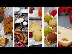 TOP 5 POSTRES DE NAVIDAD | Los dulces más buscados - YouTube