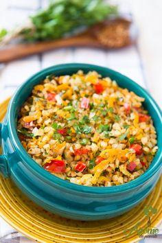 Raw Vegan Recipes, Vegetarian Recipes, Cooking Recipes, Healthy Recipes, Cold Vegetable Salads, Quinoa, Bulgur Salad, Vegan Dishes, Meal Planning