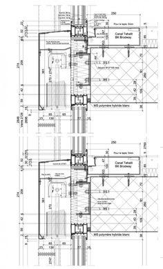 ECA – OAI Office Building / Personeni Raffaele Schärer Architectes