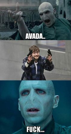 Best Ideas for funny harry potter memes jokes voldemort Harry Potter Voldemort, Harry Potter World, Harry Potter Humor, Images Harry Potter, Fans D'harry Potter, Mundo Harry Potter, Harry Potter Films, Potter Facts, Funny Jokes