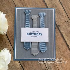 Masculine Birthday Cards, Birthday Cards For Men, Handmade Birthday Cards, Masculine Cards, Greeting Cards Handmade, Cards For Men Handmade, 21 Cards, Fancy Fold Cards, Fathers Day Cards