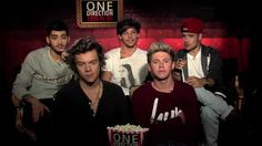One Direction 2014 Wallpaper
