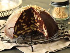 מתכון לקינוח קר של קרם שוקולד עם ביסקוויטים, שעושה רושם גדול. כי אחרי כל עוגות הגבינה של שבועות, הגיע הזמן לקצת שוקולד. טוב נו, הרבה שוקולד