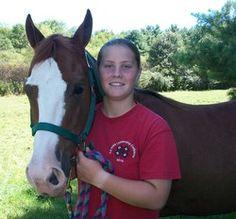 Pennsylvania 4-H Leadership Wins National Award for Creating Educational Video in Horsemanship (7/25/12)