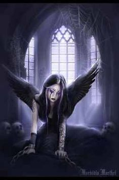 VerloreneHoffnung - Gefallener Engel