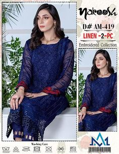 Pakistani Fashion Casual, Pakistani Dresses Casual, Linen Suit, Shoes World, Suits For Women, United Kingdom, Australia, Asian, Trends