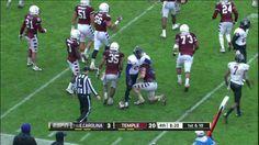 Temple vs East Carolina College Football Live Stream Online | NonstopTvStream