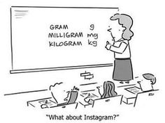 What about Instagram?
