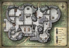 Starter Set; Cragmaw Castle (Digital Player Version)