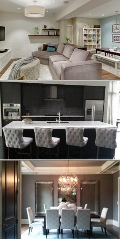 Being one of the best rated modern interior design professionals, Chantal Maurile can help you create a home interior that fits your needs and personality. Open this pin to check reviews or get a free quote.