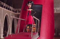 """She has a killer air ship. 