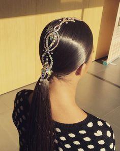 いいね!181件、コメント3件 ― Кристина Ефимова さん(@style.by.kri)のInstagramアカウント: 「Hairstyle by me#ballroom #ballroomdance #ballroomdancing #wdc #wdsf #стср #ртс #фтсспб #hair…」