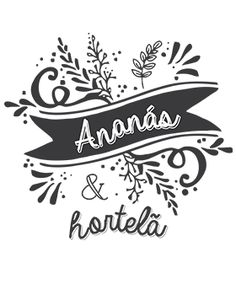 Ananás e Hortelã