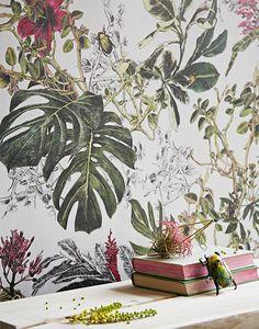 Seasons Wallpaper Collection - Sian Zeng on Behance