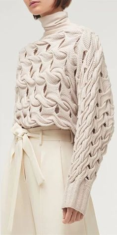 Design Sweater Design Sweater myriam topel myriamtopel so soft. Women casual style knit wear speical design and comfy warm sweaters you would […] outfit comfy Fashion Mode, Fashion Outfits, Womens Fashion, Fashion Trends, Fashion Clothes, Latest Fashion, Fashion Tips, Winter Sweaters, Sweaters For Women