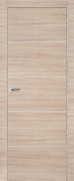 Interior Door / Z7 Cappuccino
