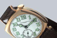 www.watchtime.com | reviews  | Test: Vacheron Constantins Historiques American 1921 | VC 1921 watch 560