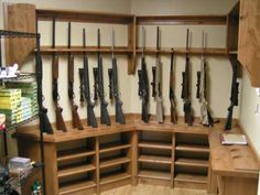 Show off your safe/gun room - Page 7