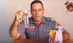 Repelente natural contra dengue.(OBS: use óleo mineral, pois ele não tem cheiro. Neiva R)