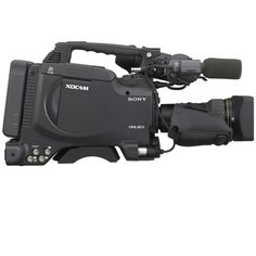 Sony PDW-F335L XDCAM HD Camcorder  The PDW-F335 is exceptionally versatile; at the flick of a switch you have the choice of shooting 50i/59.94i/23.98P/25P/29.97P pictures in DV and HD. So you can shoot a local news assignment today, a wedding video tomorrow and your independent short film the day after - all with the same camera, all with the exact settings required to excel in each application.
