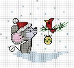 Thrilling Designing Your Own Cross Stitch Embroidery Patterns Ideas. Exhilarating Designing Your Own Cross Stitch Embroidery Patterns Ideas. Xmas Cross Stitch, Counted Cross Stitch Patterns, Cross Stitch Designs, Cross Stitch Embroidery, Embroidery Patterns, Hand Embroidery, Christmas Cross Stitch Cards, Cross Stitching, Christmas Cross Stitch Patterns