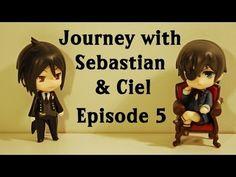 Sebastian's Dream (Ep 5 - Journey w/ Seb & Ciel)