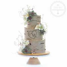 Marry Me – Sweet Love Cake Couture