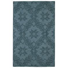 You'll love the Cotswold Turquoise Solid Aera Rug at Wayfair - Great Deals on all Rugs products with Free Shipping on most stuff, even the big stuff.
