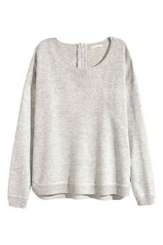 Camisola de malha fina | H&M