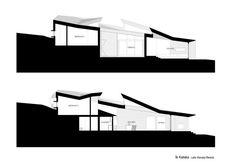 Design 3: Te Kaitaka, Lake Wanaka Retreat | N8: architecture