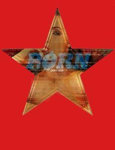 "Saatchi Art Artist Fabian Giles; Collage, ""PORN STAR"" #art"
