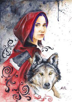 Faerie Tales - Braden Duncan Fine Art