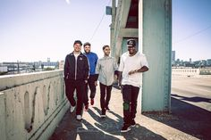 Ed Sheeran and Rudimental have proven to be a great team when it comes to mixing their styles. The four London based band members supported Ed Sheeran on his US-Stadion-Tour . Anne Marie Rudimental, Dance Music, New Music, Annie Mac, Future Music, Major Tom, Great Team, Arts And Entertainment, Ed Sheeran